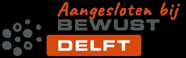 Logo Bewust Delft