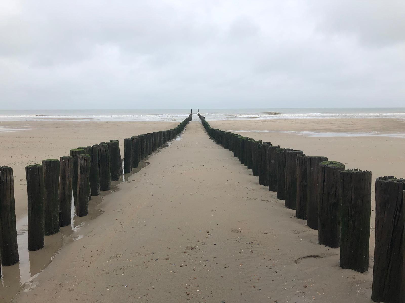 Rouw - Een rouwroute vinden naar een nieuwe horizon. Nog niet zo makkelijk. Wel haalbaar met kleine stappen vooruit - Traan en een Lach