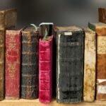Boeken op een rij - Traan en een Lach