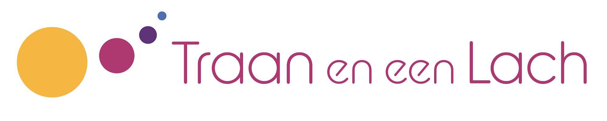 Logo - Traan en een Lach