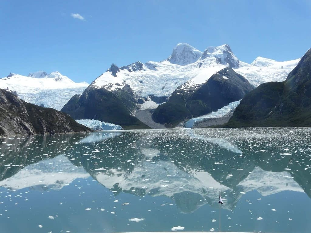 IJsbergen Chili